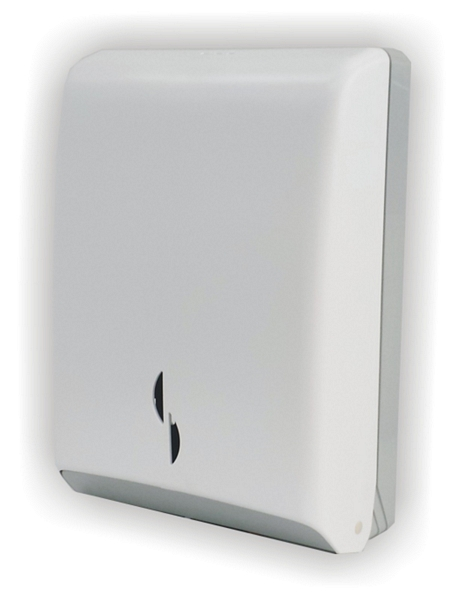 Dispenser Per Asciugamani Piegati In Carta Monouso